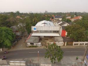 Gudskul in Jakarta, Indonesien
