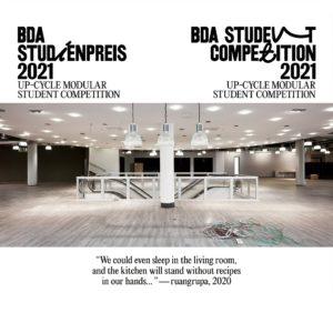 BDA Studienpreis 2021