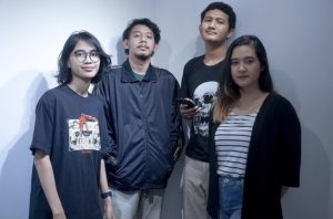 Gruppenbild von Studio 4oo2