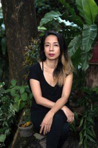 Porträt von Kiri Dalena